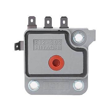 Módulo, módulo de control de encendido E12-303 para Honda Accord ...