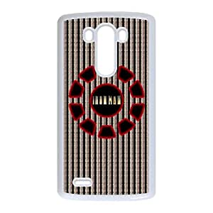LG G3 Phone Case Iron Man