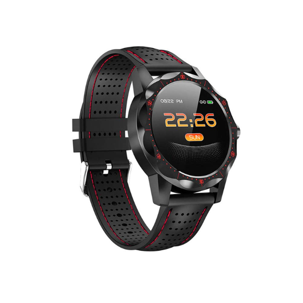 SPORS Healthy Step Counter Sports Watch, Heart Rate Monitoring Smart Watch, Waterproof Bluetooth wear Smart Watch-3 by SPORS