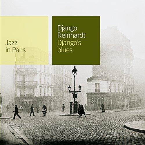 Jazz In Paris: Django's Blues