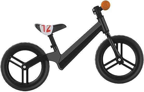 Bicicleta de Equilibrio, Primera Bicicleta for Niños de 2 A 6 Años ...