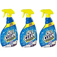 OxiClean Carpet & Area Rug Stain Remover, 24 fl oz (3)
