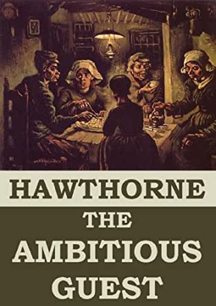 Short Story: 'The Ambitious Guest' by Nathaniel Hawthorne