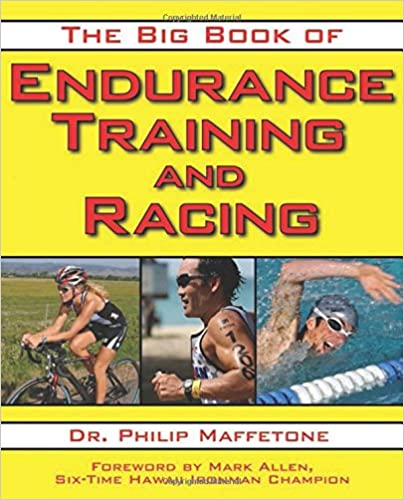 Book The Big Book of Endurance Training and Racing