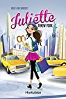 Juliette à New York par Brasset