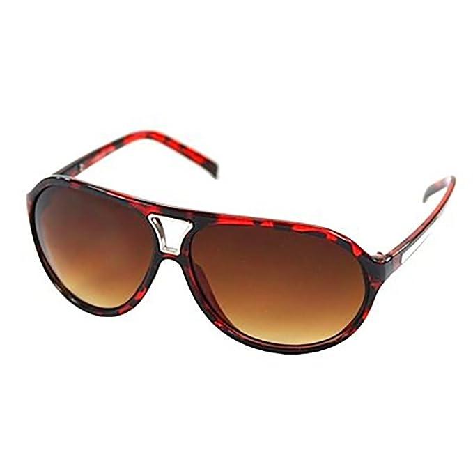 MIK funshopping - Gafas de sol - para mujer Marrón marrón ...