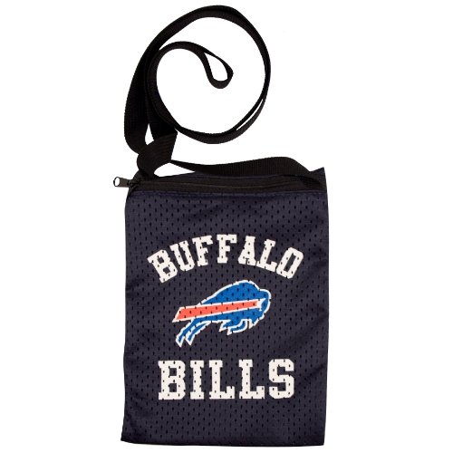 NFL Buffalo Bills Game Day Pouch