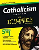 img - for Catholicism All-In-One For Dummies book / textbook / text book