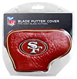 NFL San Fransisco 49ers Blade Putter Cover, Outdoor Stuffs