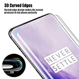 Alinsea Screen Protector for OnePlus 7 Pro/7T Pro