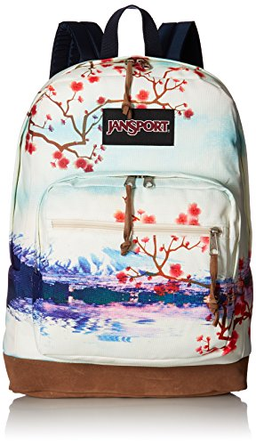 JanSport Right Pack Expressions (Multi Cherry Blossom)