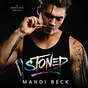 Stoned Hörbuch