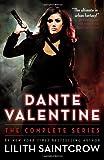 Dante Valentine, Lilith Saintcrow, 0316101966