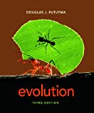 Evolution, Douglas J. Futuyma, 1605351156