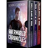 Overworld Chronicles Box Set: Books 1-3 (Overworld Chronicles Box Sets Book 1)
