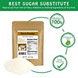 CCnature Stevia Powder Extract Natural Sweetener