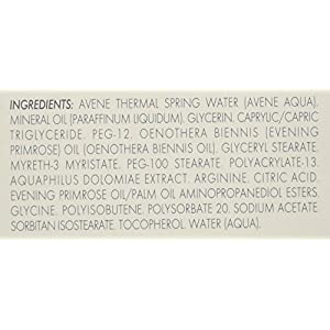 Eau Thermale Avène Xeracalm A.D Lipid-Replenishing Balm, 6.76 fl. oz.
