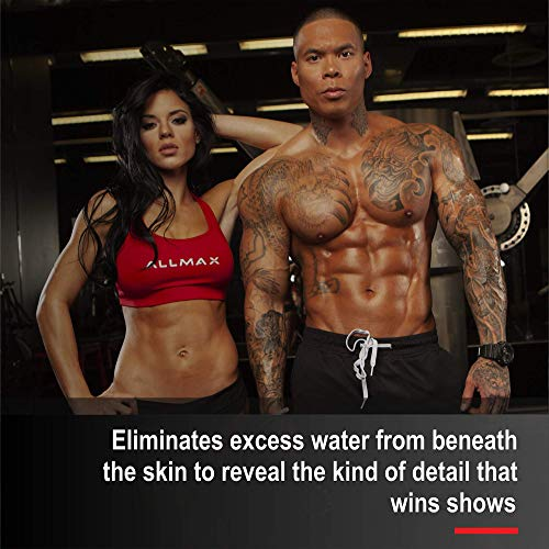 ALLMAX Nutrition HydraDry, 14-Day Pre-Contest Water Loss System, 84 Tablets by ALLMAX Nutrition (Image #2)
