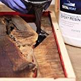 TotalBoat High Performance Epoxy Kit, Crystal Clear