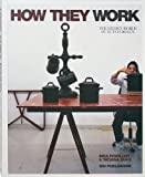 How They Work, Dieuwertje van de Moosdijk and Elsbeth Grievink, 9064506620