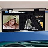 High Road Car Visor Organizer