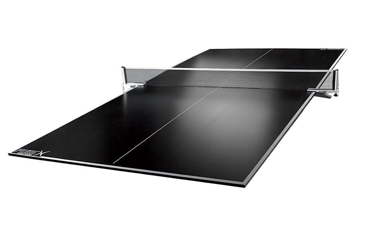 PureX Table Tennis Conversion Top with Accessory Kit by Purex