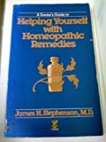 img - for Doctor's Guide to Helping Yourself With Homoeopathic Remedies book / textbook / text book
