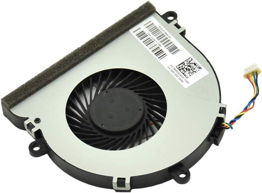 Original New For HP 15-ay173dx 15-ay177cl 15-ay187cl CPU FAN Thermal Grease