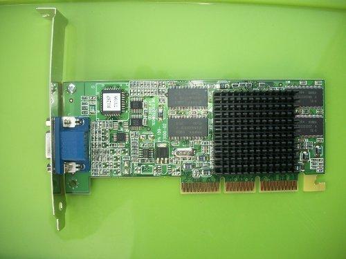 ATI Rage 128 Pro Ultra GL 32MB AGP Video 109-73100-02 R128P 73109