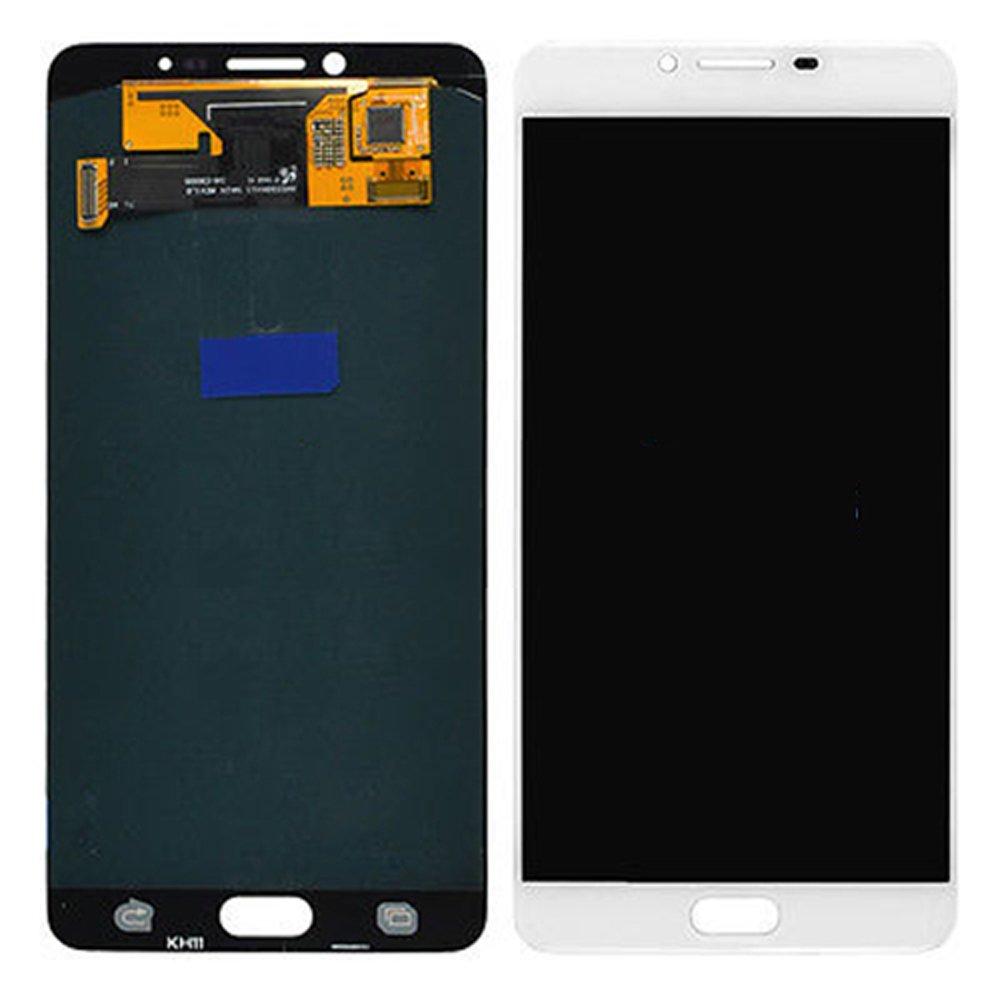 Modulo De Pantalla Tactil Lcd Para Samsung Galaxy C9 Pro Blanco (xam)
