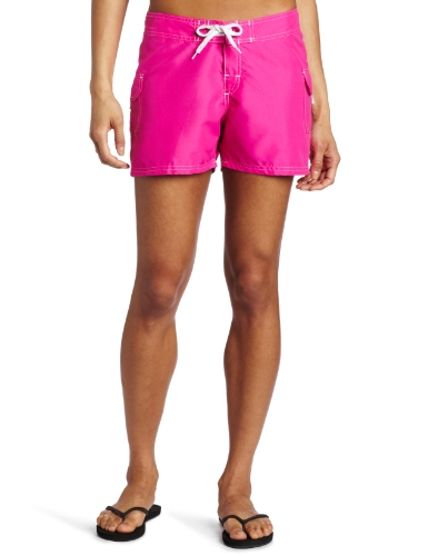Kanu Surf Women's Breeze Boardshort