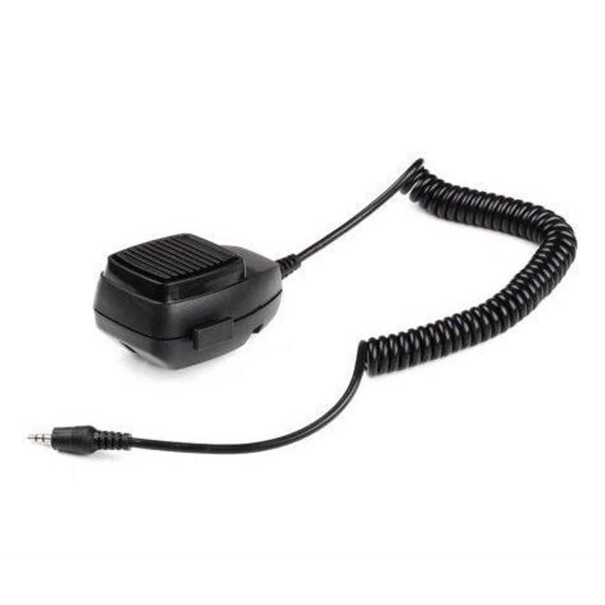 DENG 200W 8Sound Loud Car Warning Alarm Police Fire Siren Horn PA Speaker CJB by DENG (Image #4)