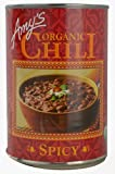 Amy's Organic Chili Spicy -- 14.7 fl oz - 2 pc