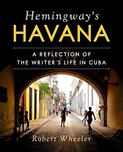 Pdf Photography Hemingway's Havana: A Reflection of the Writer's Life in Cuba
