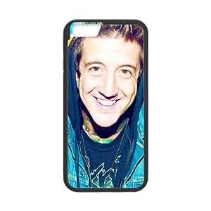 Custom Austin Carlile Pattern Stylish iPhone 6 4.7 Inch Case Cover High Quality TPU