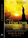 Hometown Girl: A Penguin Special from Signet Eclipse (Bad Boys of Red Hook)