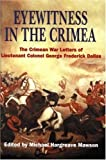 Eyewitness in the Crimea, Michael Hargreave Mawson, 1853674508