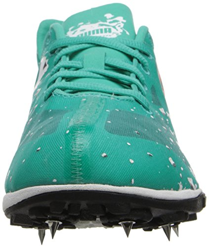 XCS Shoe Pool White Crossfox Puma Running Grenadine Green aqAFvF