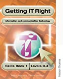 Information and Communications Technology, Alison Page and Tristram Shepard, 0748744215