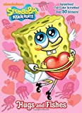 Hugs and Fishes (SpongeBob SquarePants), Golden Books Staff, 0307930157