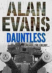 Dauntless (English Edition)