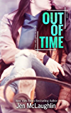 Out of Time (Out of Line #2)