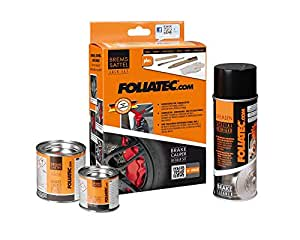 Foliatec Brake Caliper Paint, Sky Blue