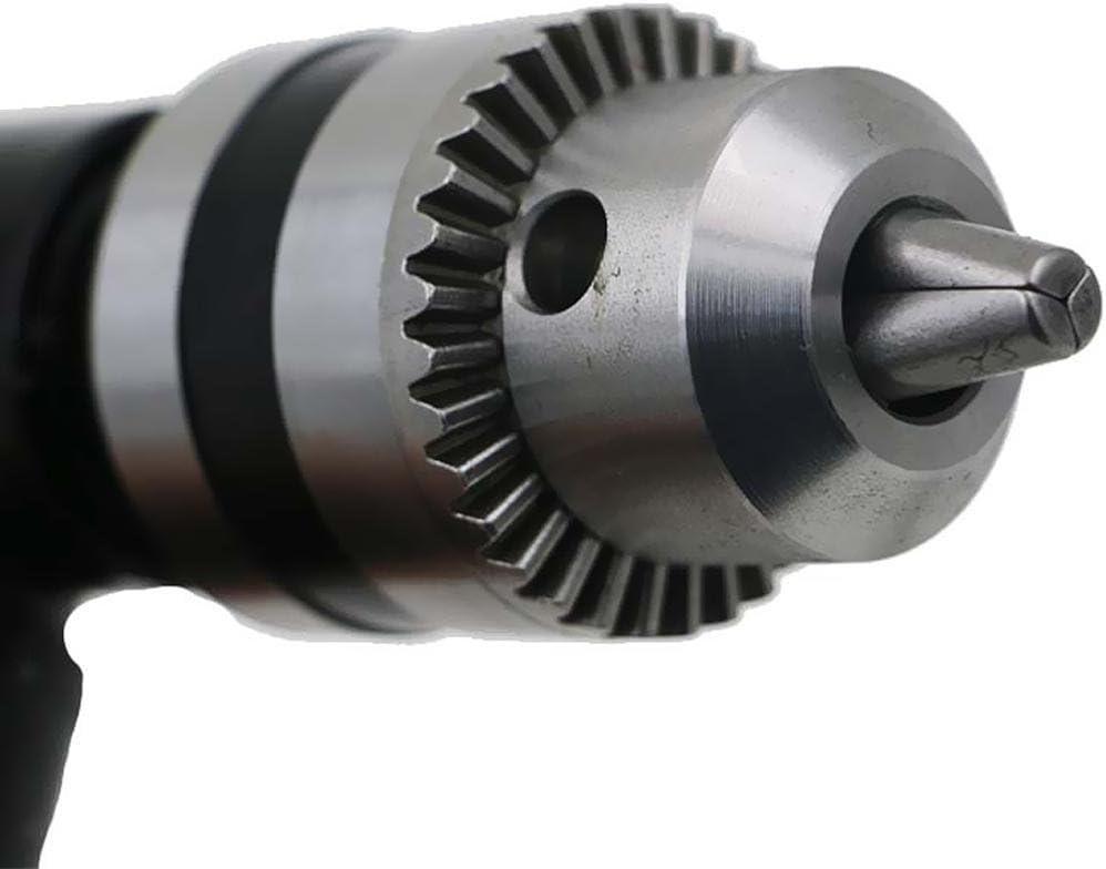 Aluminum Steel KKmoon 0.8-10mm Angle Droit Bend Extension 90 Licence Professionnelle Perceuse Attachment Adaptateur ABS