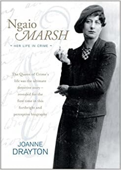 Book Ngaio Marsh: Her Life in Crime