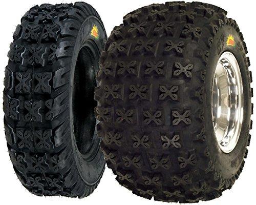 (Sedona Bazooka 4 Ply 21-7.00-10 ATV Tire)