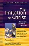 The Imitation of Christ, Thomas a Kempis, 1594734348