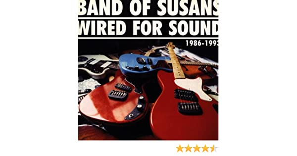 Wired For Sound Wedding Band - WIRE Center •
