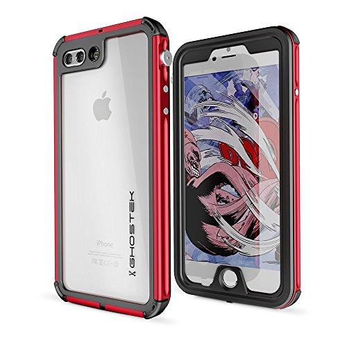 [해외]iPhone 7 Plus 방수 케이스, Apple iPhone 7 Plus 용 Ghostek Atomic 3 시리즈 | /iPhone 7 Plus Waterproof Case, Ghostek Atomic 3 Serie