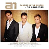 Caught In The Middle - The Collection